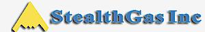 StealthGas's Company logo