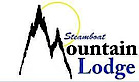 Steamboat Mountain Lodge's Company logo