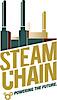SteamChain's Company logo