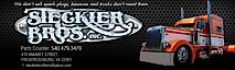 Steckler Brothers Heavy Truck Parts And Chrome Accessories's Company logo
