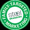 Steel Branding's Company logo