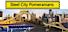 Steel City Pomeranians Logo