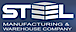 Concord Steel Centre's Competitor - Steel Manufacturing and Warehouse logo