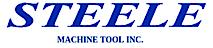 Steele Machine Tool's Company logo