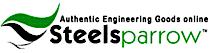 Steelsparrow's Company logo
