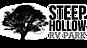 Steep Hollow Rv Park Logo
