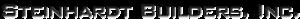 Steinhardt Builders's Company logo