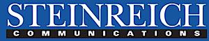 Steinreich Communications's Company logo