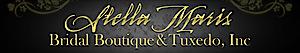 Stella Maris Bridal Boutique & Tuxedo's Company logo