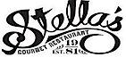 Stella's Gourmet Restaurant's Company logo