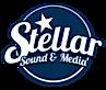 Stellar Sound & Media's Company logo