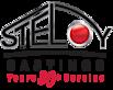 Steloy Castings's Company logo