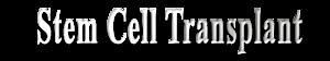 Stem Cell Transplant's Company logo