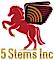 5Stems Logo