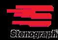 Stenograph's Company logo