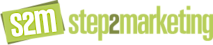 Step Two Marketing's Company logo