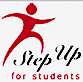 Step Up For Students's Company logo