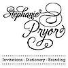Stephanie Pryor Designs's Company logo