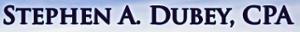 Stephen A Dubey CPA's Company logo