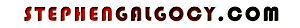 Stephen Galgocy's Company logo