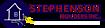 Stephenson Builders Logo