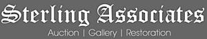 Sterling Associates Antiques's Company logo