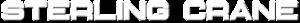 Sterling Crane's Company logo