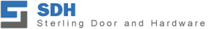 Sterling Door And Hardware's Company logo