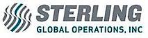 Sterlinggo's Company logo