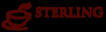 Sterling Gourmet Coffee's Company logo