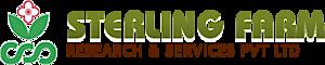 Sterlingfarm's Company logo