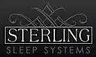 Sterling Sleep's Company logo