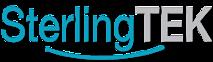 Sterling Tek's Company logo