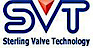 Sterling Valve Technology Logo