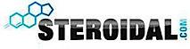 Steroidal's Company logo