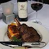 Steve Field S Steak & Lobster Lounge's Company logo