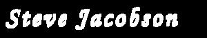 Steve Jacobson's Company logo