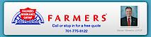 Steve Renslow Farmers Insurance Agent's Company logo