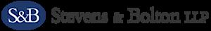 Stevens & Bolton's Company logo