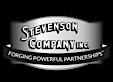 Stevenson Company's Company logo