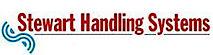 Stewart Handling's Company logo