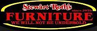 Stewart Roth's Furniture's Company logo