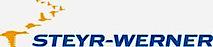 Steyr-werner's Company logo