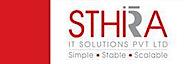 Sthira It Solutions's Company logo
