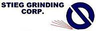 Stieg Grinding's Company logo
