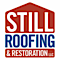Priorityroof's Competitor - Still Roofing And Restoration logo