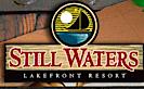 Still Waters Resort's Company logo