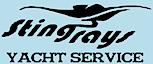 Stingrays Yacht Service's Company logo