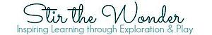 Stir The Wonder's Company logo