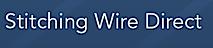 Stitching Wire Direct's Company logo